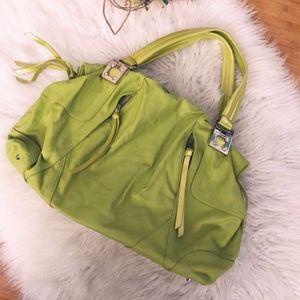 Lim Green Purse